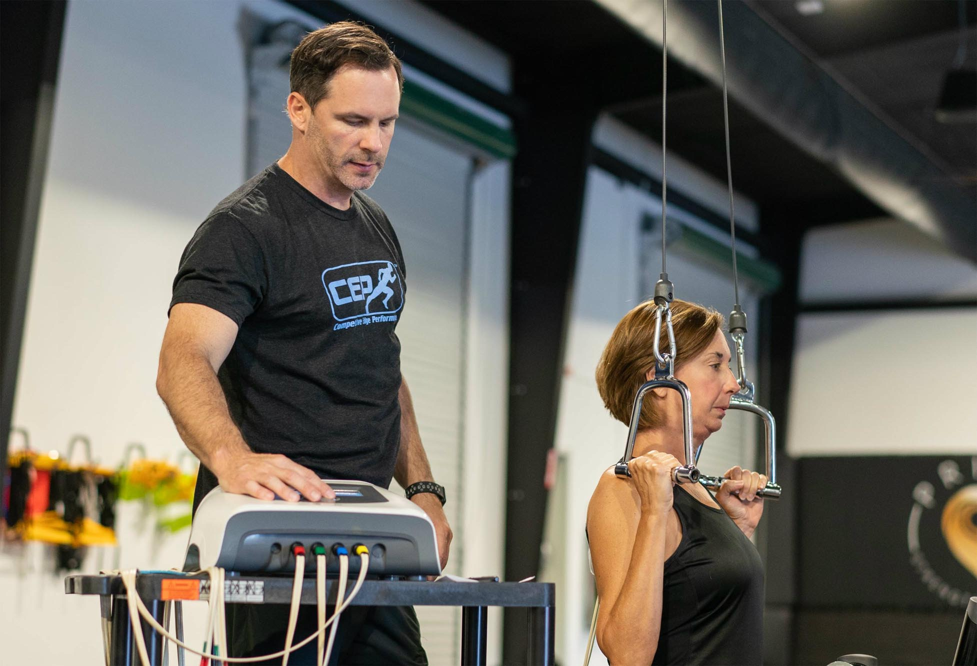 A Groundbreaking Device is Proving to be the Next Generation of Neuro Biological Stimulation For Healing and Function